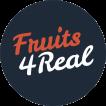 Logo Fruits4Real