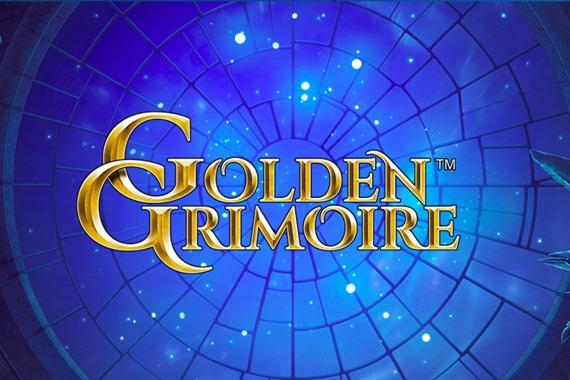 Golden Grimoire: lancering met free spins