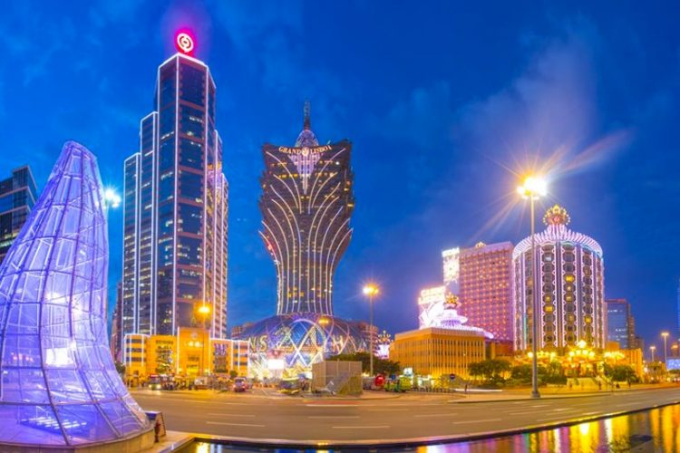 The Londoner: nieuw casino in Macau
