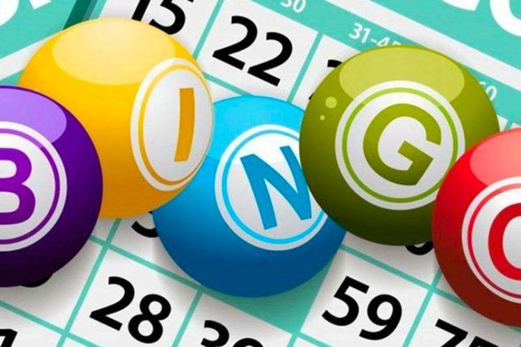 Live bingo spelen in Holland Casino