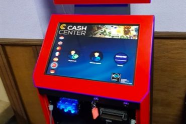 gokzuil cash center