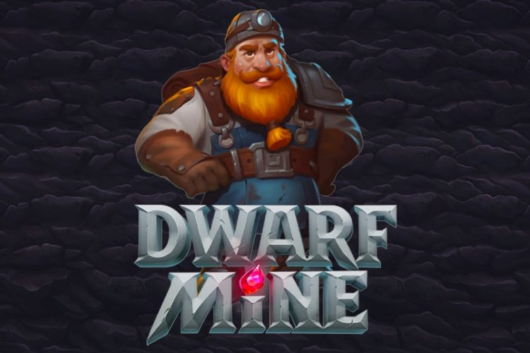 Dwarf Mine: op zoek naar de schat