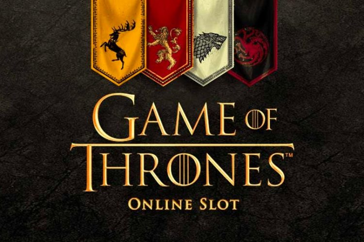 Game of Thrones straks over? Niet in het online casino!