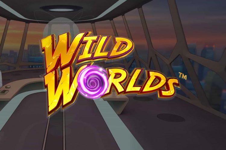 Wild Worlds slot met nieuwe features