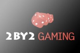 Logo 2 By 2 Games