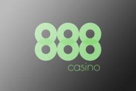 Logo 888 Gaming
