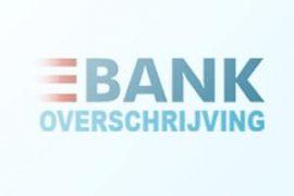 Logo Bankoverschrijving