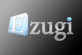 Logo Ezugi