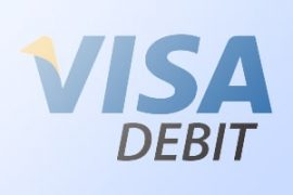 Logo Visa Debit