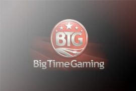 Logo Big Time Gaming