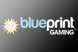 Logo BluePrint Gaming
