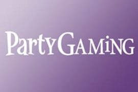 Logo Partygaming