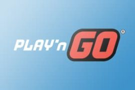 Logo Play 'n Go