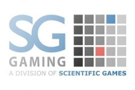 Logo Scientific Games