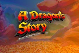 A Dragon Story slot