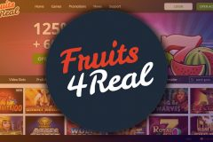 fruits 4 real