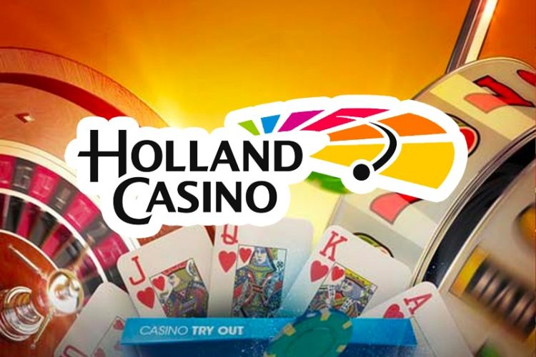 Vier de Samba Week in Holland Casino