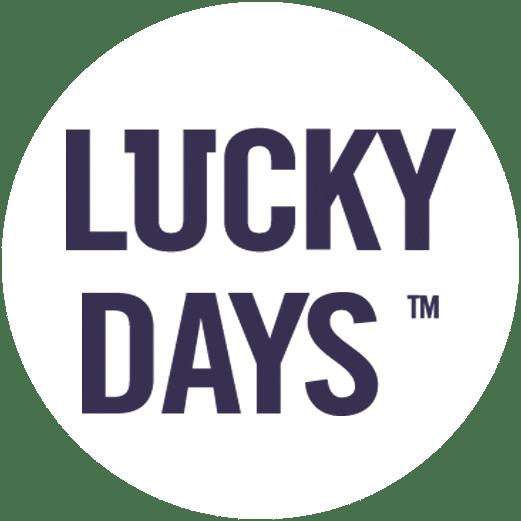 Logo Lucky Days