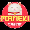 Logo Maneki Casino