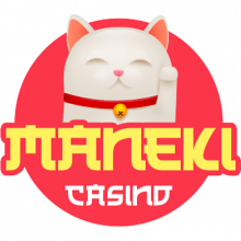 Logo Maneki Casino