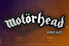 motorhead online slot