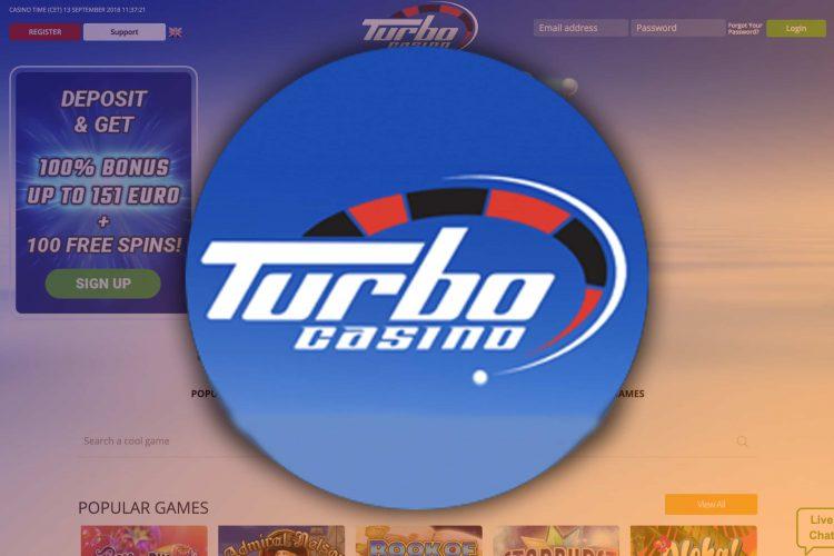 Turbo Casino sluit de deuren: 5 alternatieven