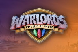 warlords online slot