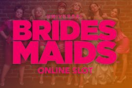 brides maids online slot