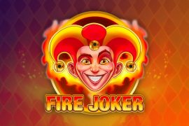 fire joker videoslot