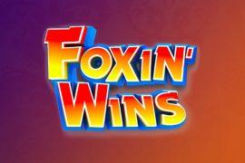 foxin wins videoslot
