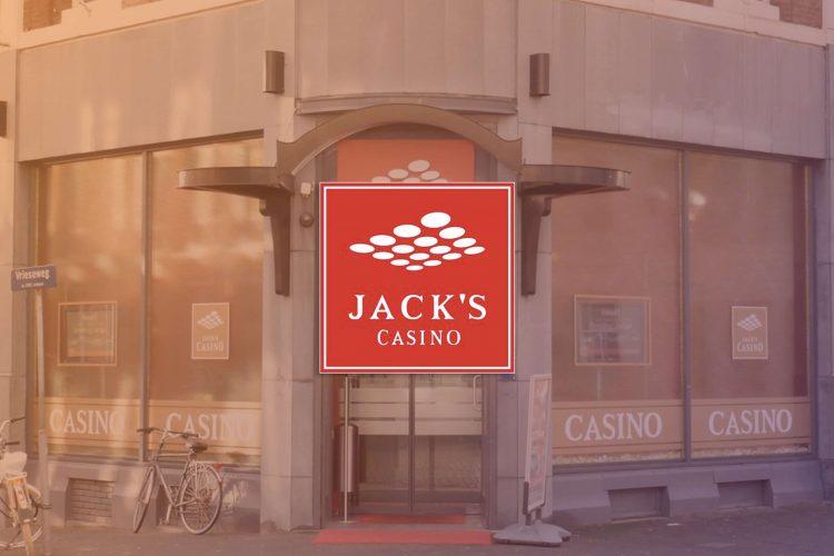 Jack's League: sponsor Tweede Divisie