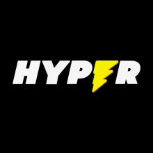 Logo Hyper Casino