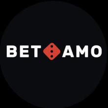 Logo Betamo Casino
