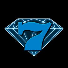 Logo Diamond 7 Casino