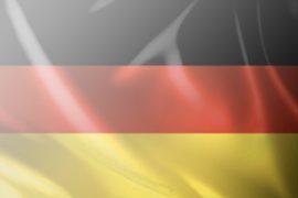 Logo Duits