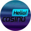 Logo Hello Casino