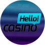 Logo Hello Casino