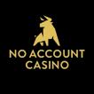 Logo No Account Casino