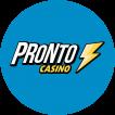Logo Pronto Casino