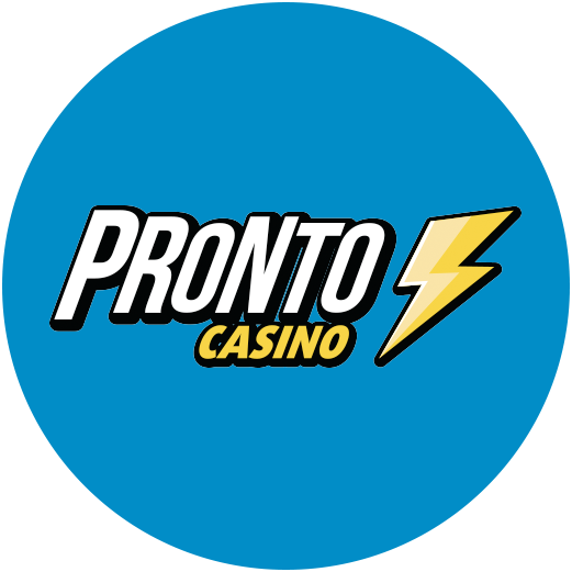 Logo Pronto Casino
