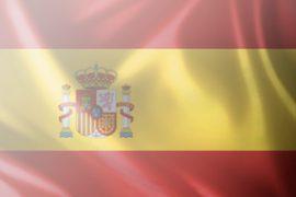 Logo Spaans