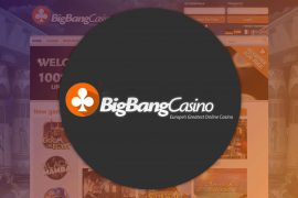 Big Bang Casino