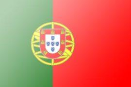 Logo Portugiesisch