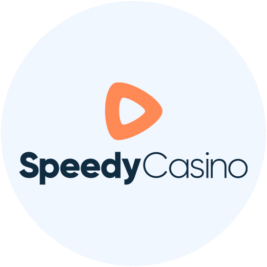 Logo Speedy Casino