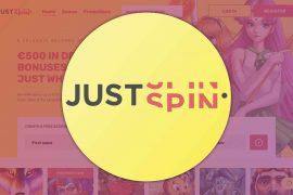 justspin casino