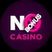 Logo No Bonus Casino