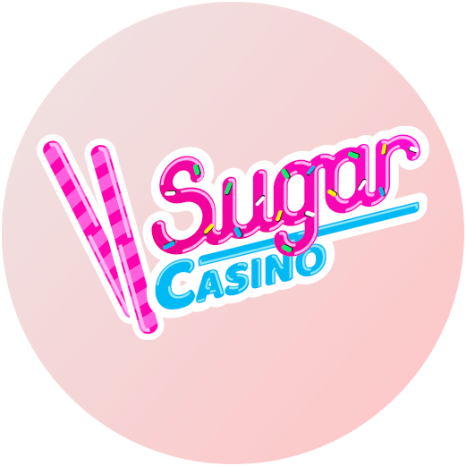 Logo Sugar Casino