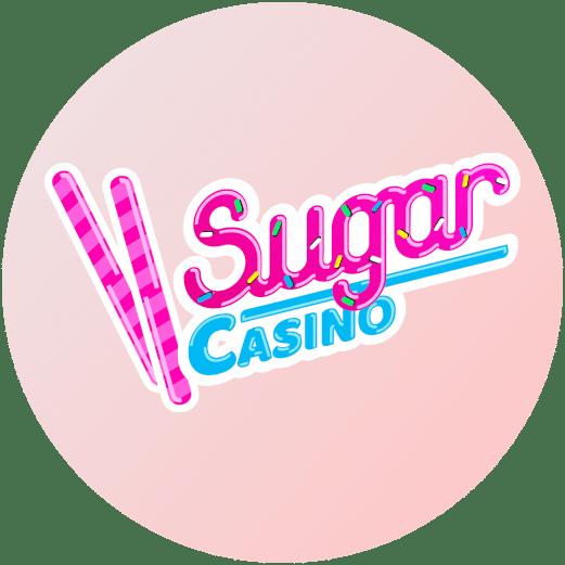 Logo Sugar Casino