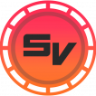 Logo SlotV Casino