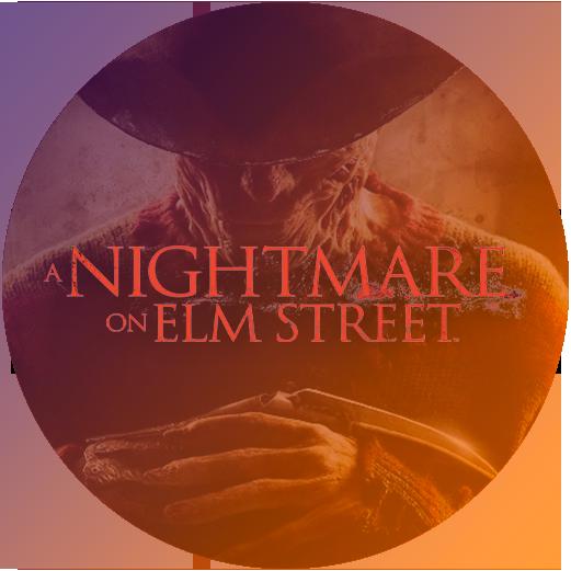 Logo A Nightmare on Elm Street